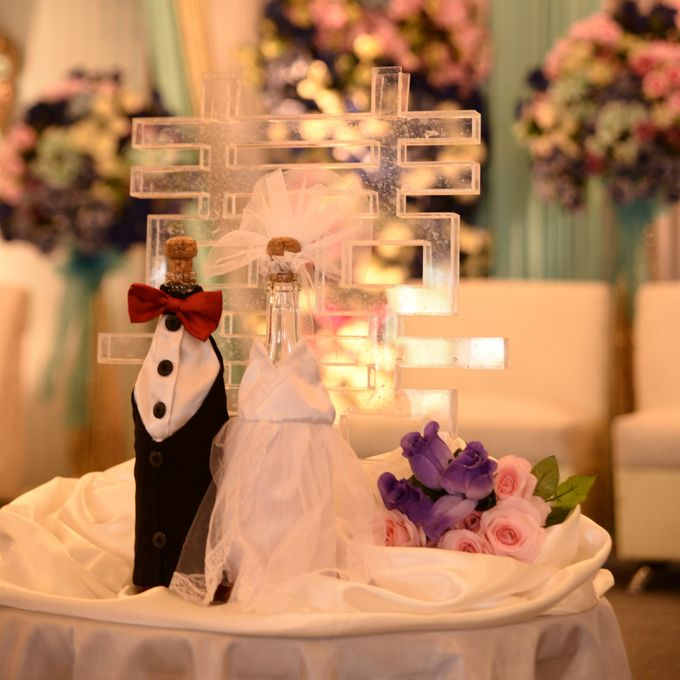 Wedding Organizer by C+ Productions - 005