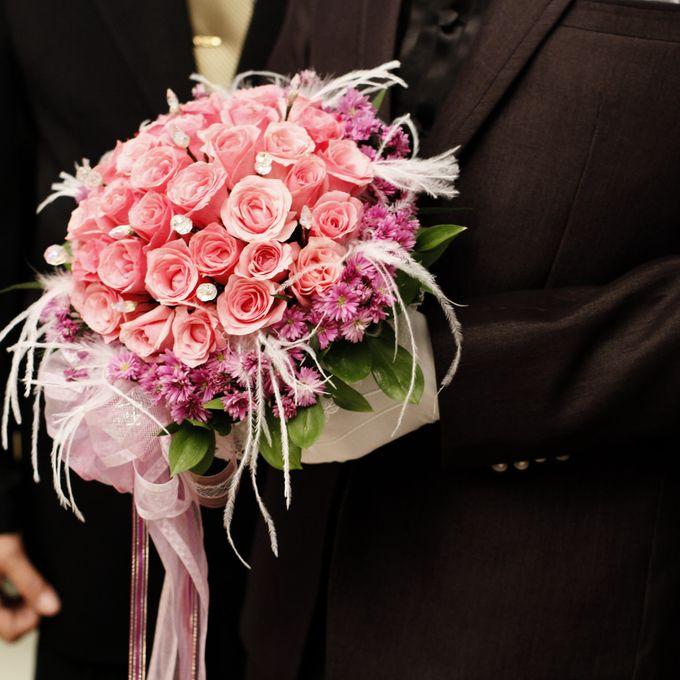 The Wedding Fendy & Ninik by C+ Productions - 003