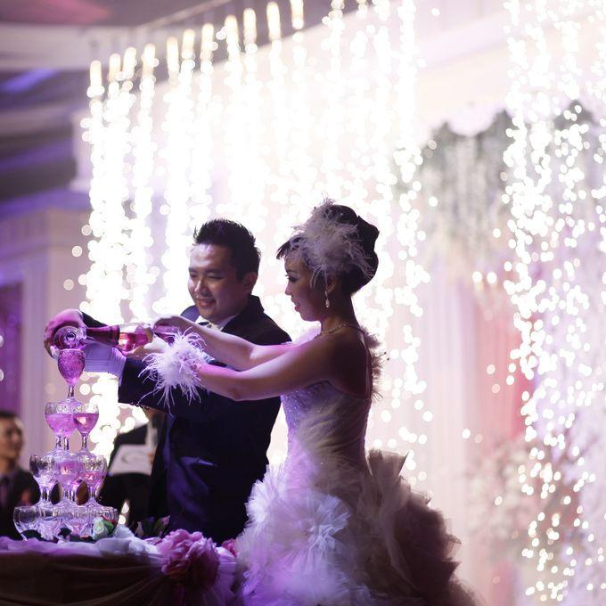 The Wedding Fendy & Ninik by C+ Productions - 005