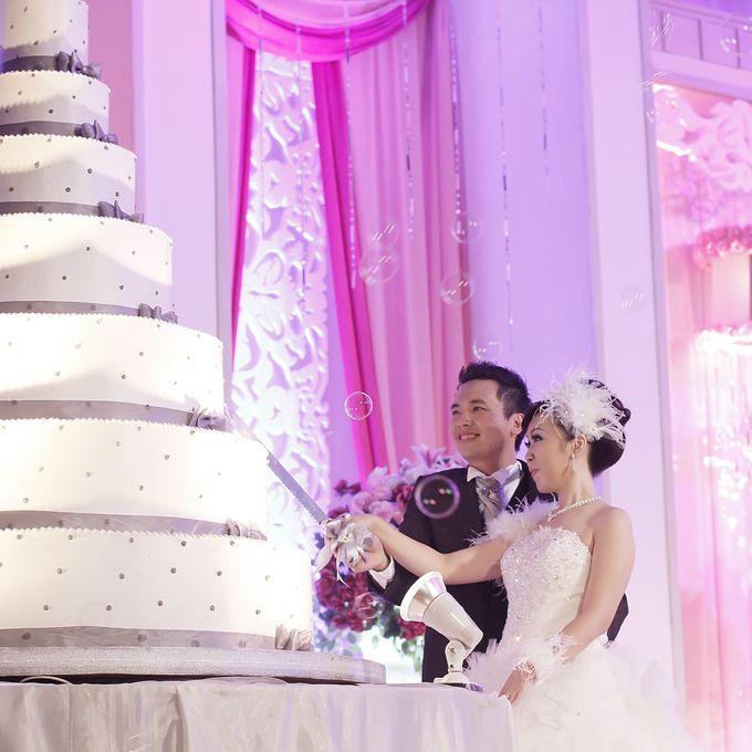 The Wedding Fendy & Ninik by C+ Productions - 006