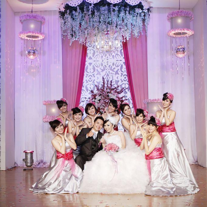 The Wedding Fendy & Ninik by C+ Productions - 001