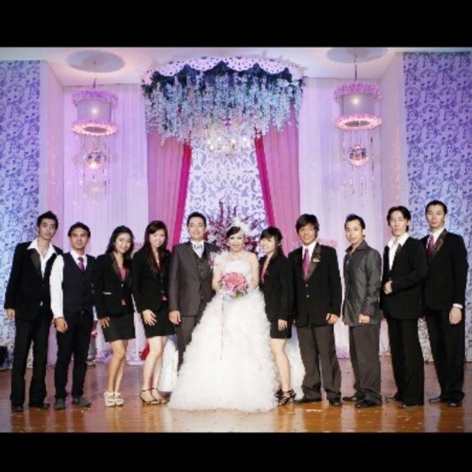 The Wedding Fendy & Ninik by C+ Productions - 002