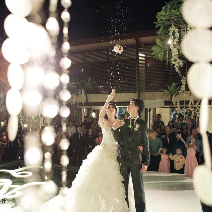 The Wedding of Arya & Tansy by C+ Productions - 002