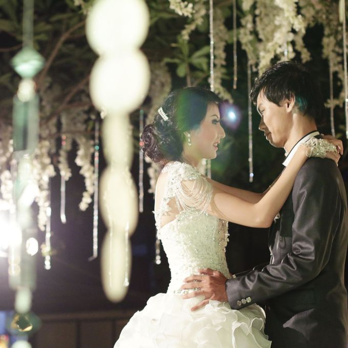 The Wedding of Arya & Tansy by C+ Productions - 003