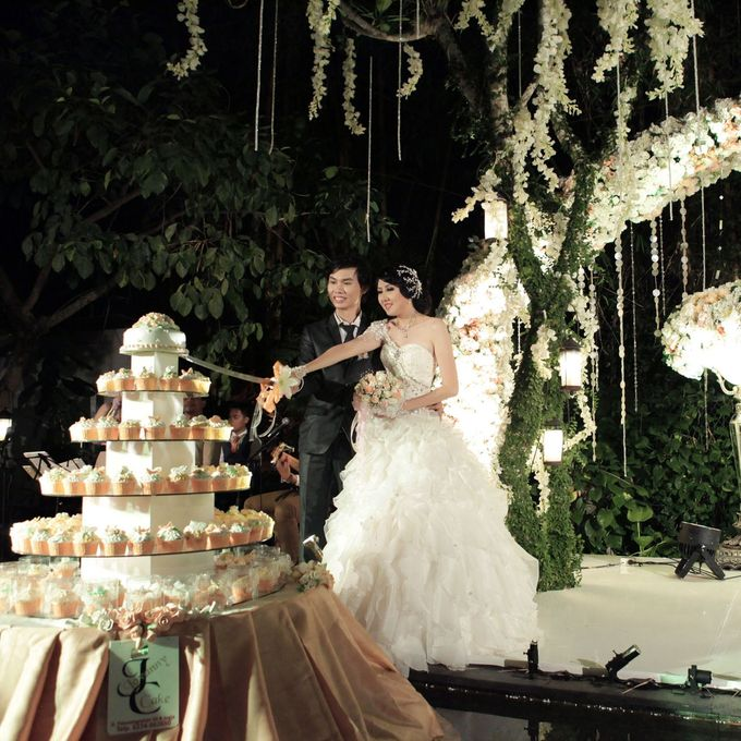 The Wedding of Arya & Tansy by C+ Productions - 004