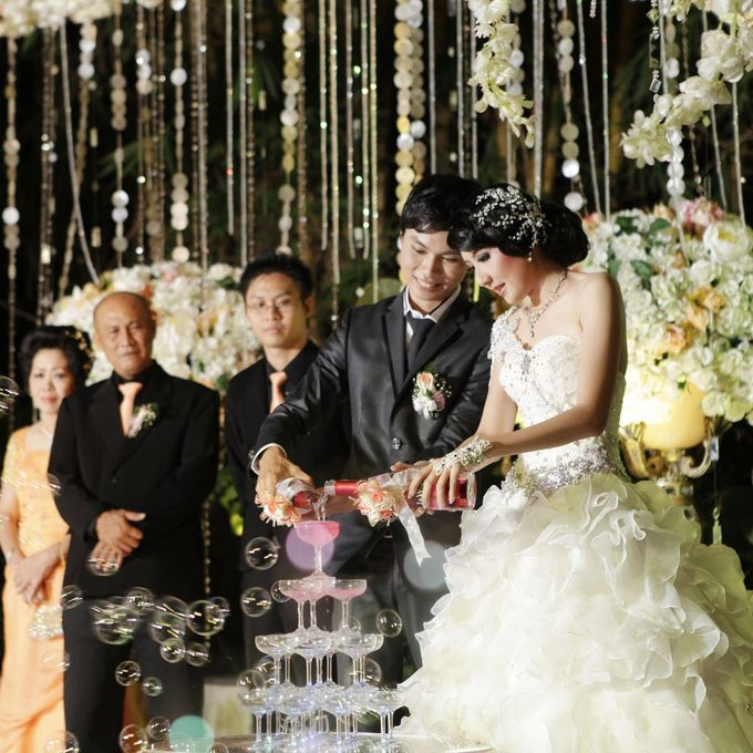 The Wedding of Arya & Tansy by C+ Productions - 005