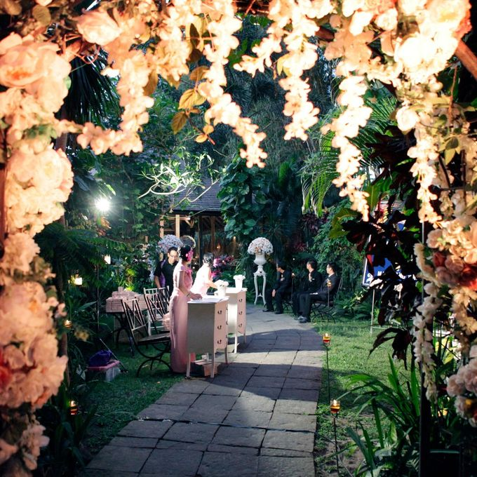 The Wedding of Arya & Tansy by C+ Productions - 006