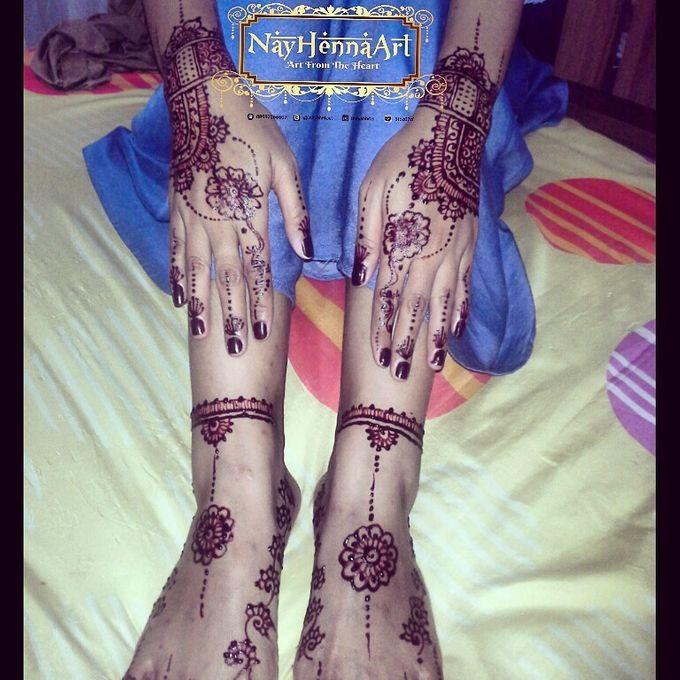 Nay Henna Art by Nay Henna Art - 019