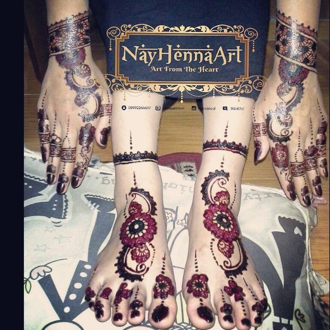 Nay Henna Art by Nay Henna Art - 014