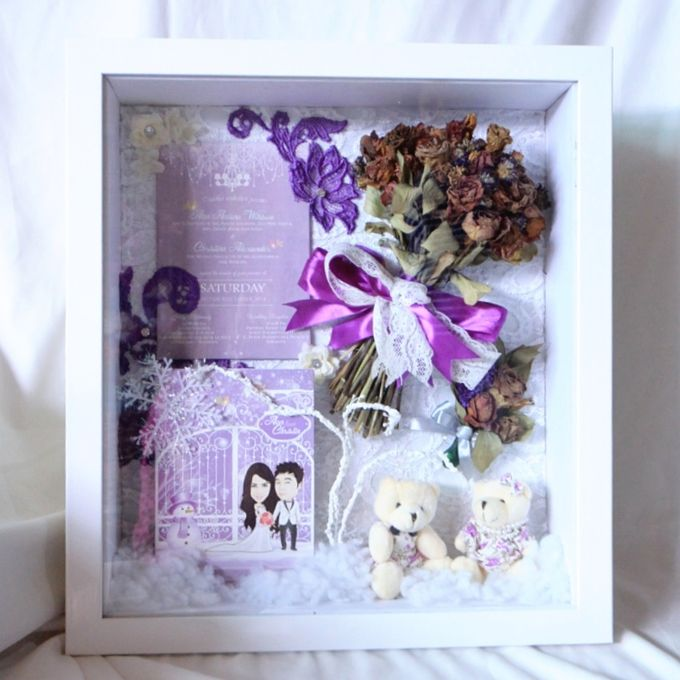Dried Flower by Rossely's Florist - 001