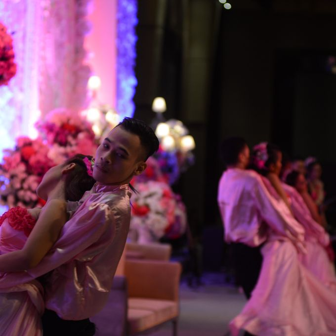 The Wedding of Ivan and Christine by C+ Productions - 007