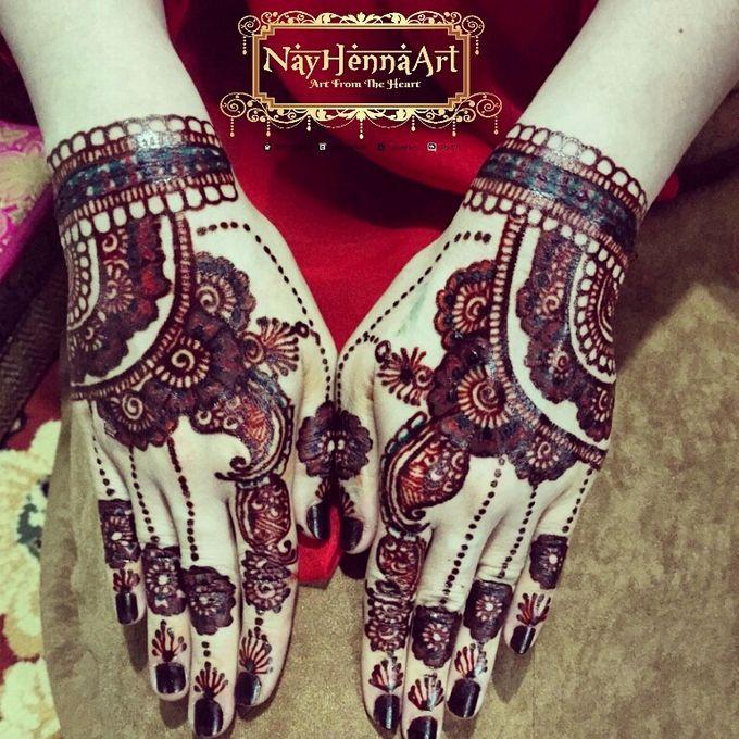 Nay Henna Art by Nay Henna Art - 013