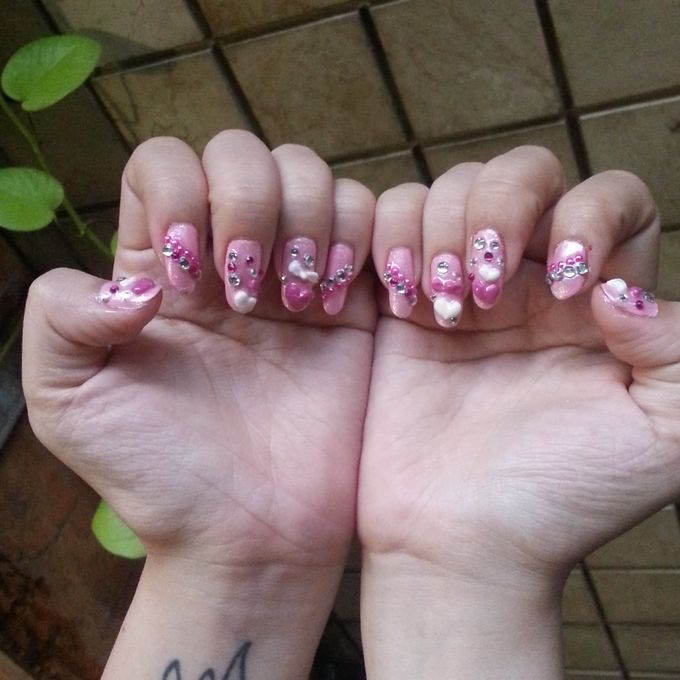 Anggie Nailart by Anggie Nail Art - 019