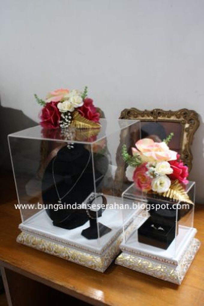 BUNGA INDAH SESERAHAN by Bunga Indah Seserahan - 005