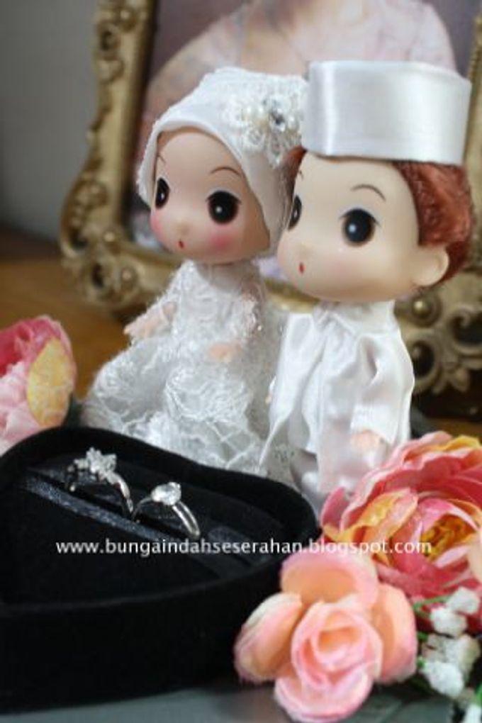 BUNGA INDAH SESERAHAN by Bunga Indah Seserahan - 010