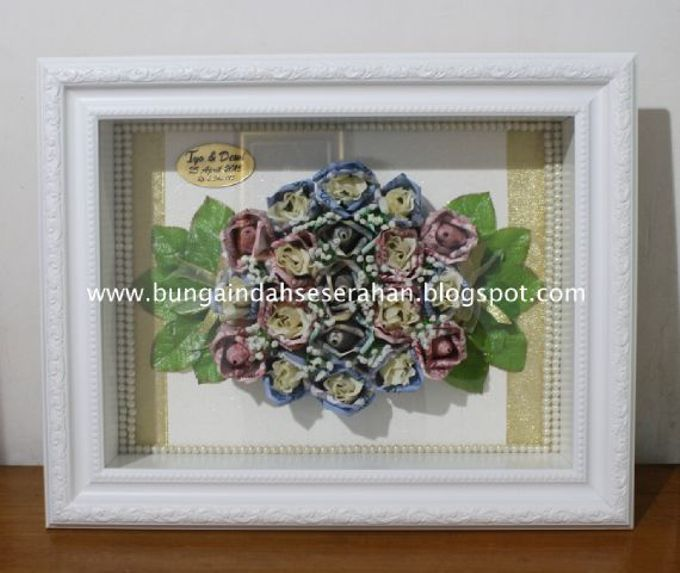 BUNGA INDAH SESERAHAN by Bunga Indah Seserahan - 013