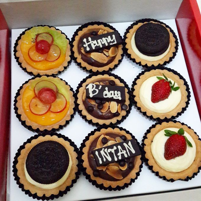 Assorted Mini Pie by 391 HomeMade Fruit Pie - 003