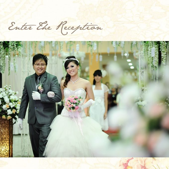 The Wedding Ester & Vian by C+ Productions - 004