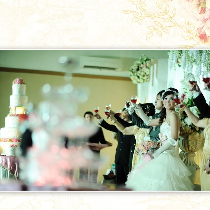 The Wedding Ester & Vian by C+ Productions - 005