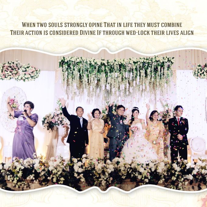 The Wedding Ester & Vian by C+ Productions - 001
