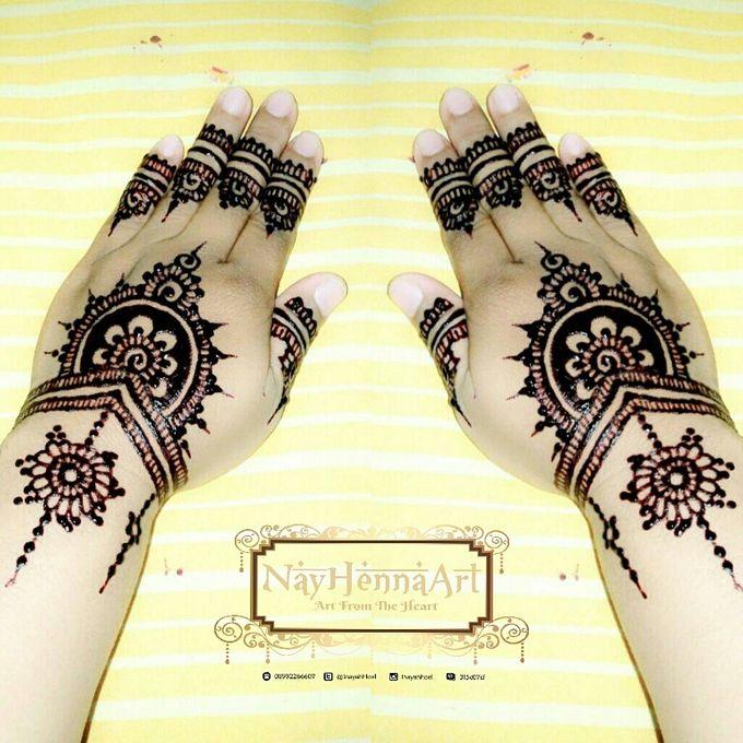 Nay Henna Art by Nay Henna Art - 049