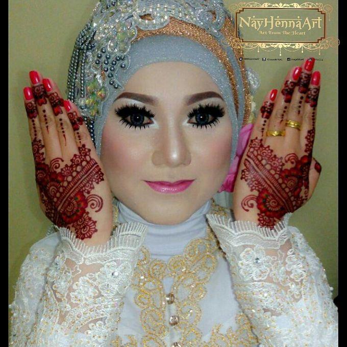Nay Henna Art by Nay Henna Art - 050