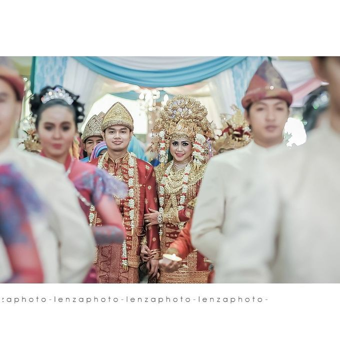 Wedding packages by Graha Trisila - 001