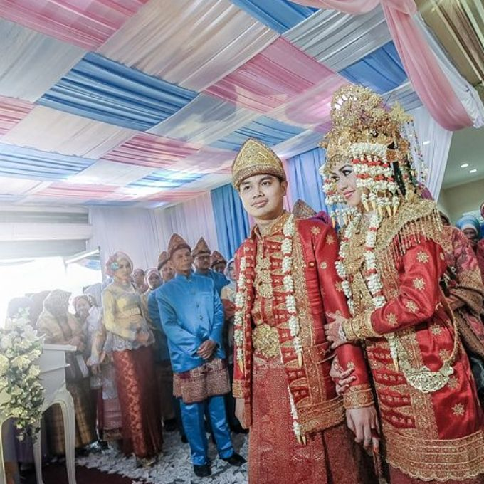 Wedding packages by Graha Trisila - 002