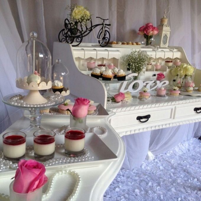 Wedding Cake by W organizer - 001