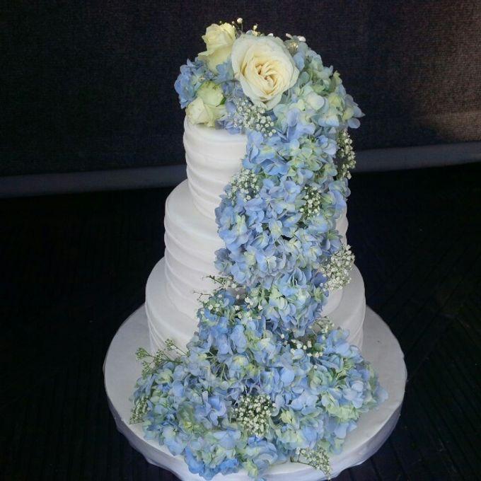 Wedding Cake by W organizer - 002