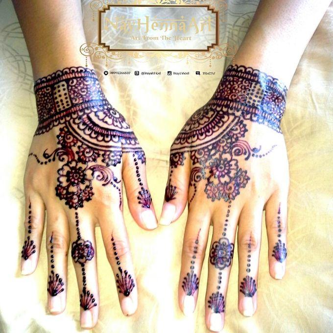 Nay Henna Art by Nay Henna Art - 011