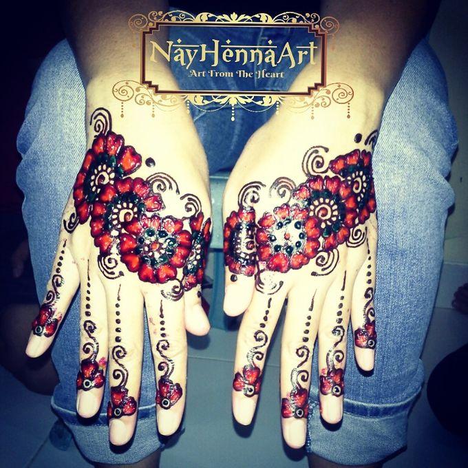 Nay Henna Art by Nay Henna Art - 018