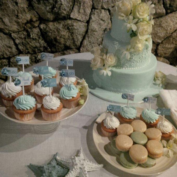 Wedding Cake by W organizer - 003