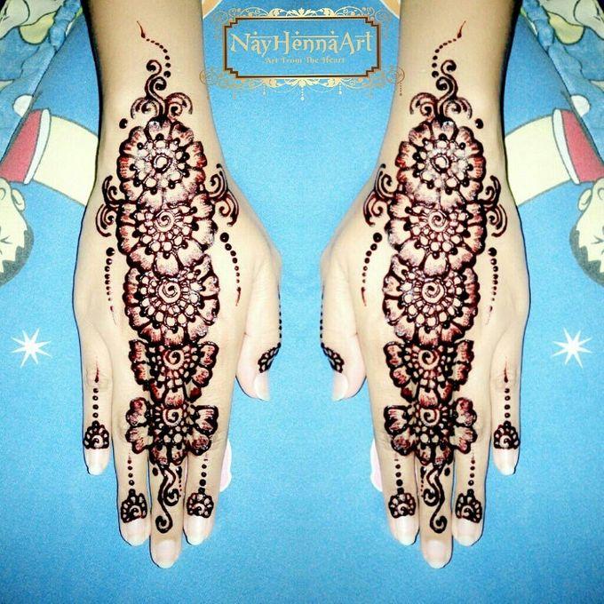 Nay Henna Art by Nay Henna Art - 009