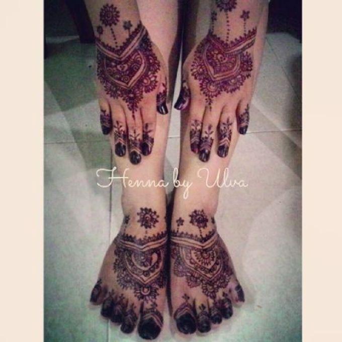 Henna by Ulva by Henna By Ulva - 002