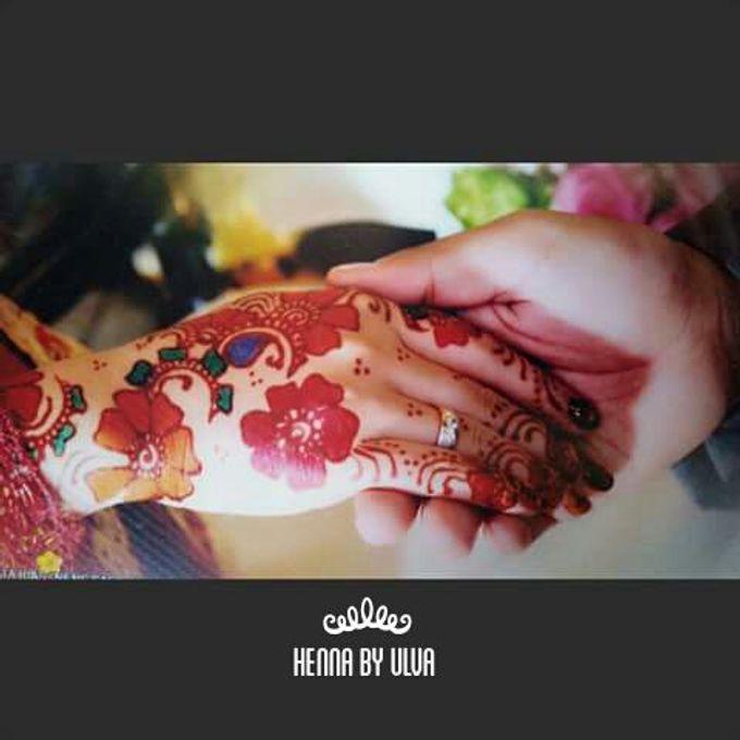 Henna by Ulva by Henna By Ulva - 004