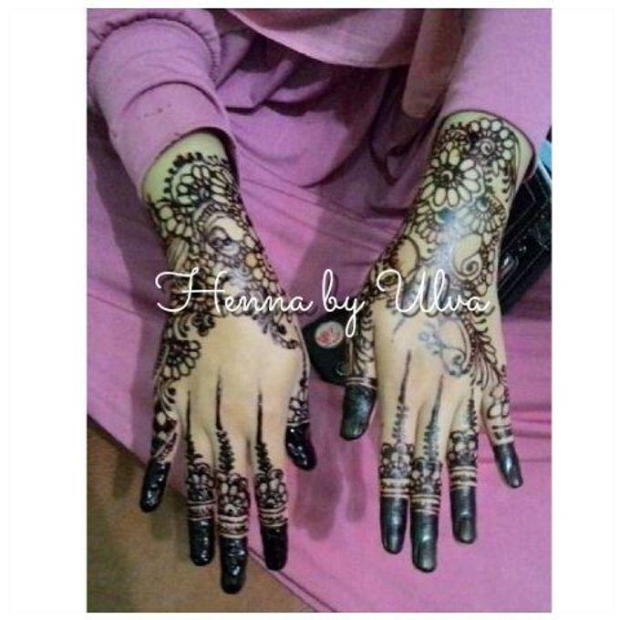 Henna by Ulva by Henna By Ulva - 007