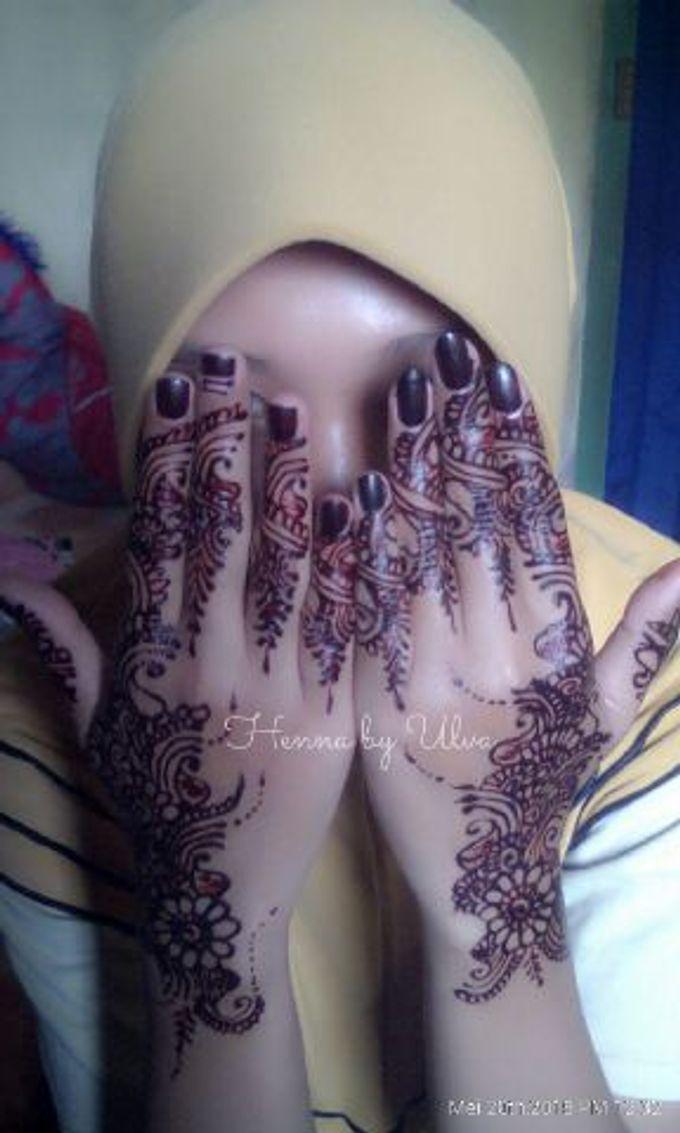 Henna by Ulva by Henna By Ulva - 008