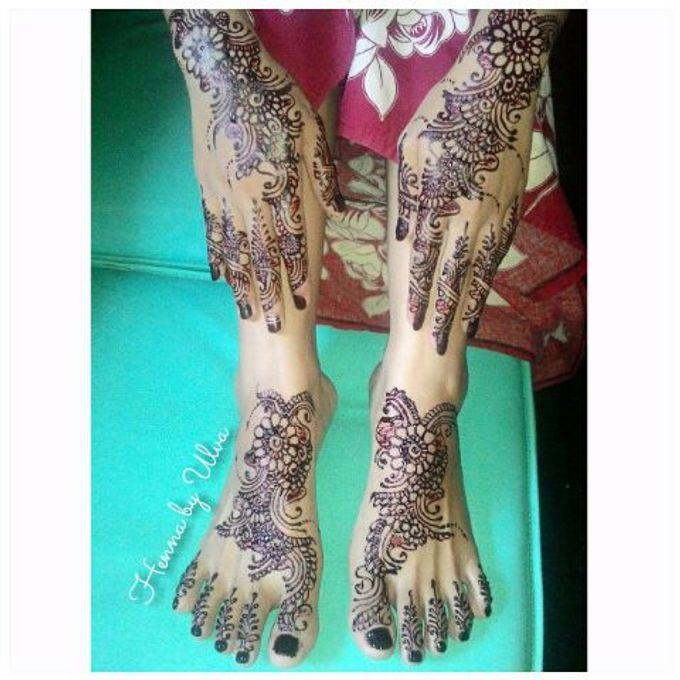 Henna by Ulva by Henna By Ulva - 009