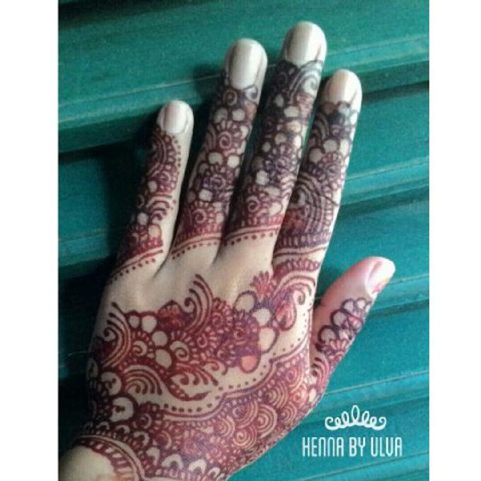 Henna by Ulva by Henna By Ulva - 011