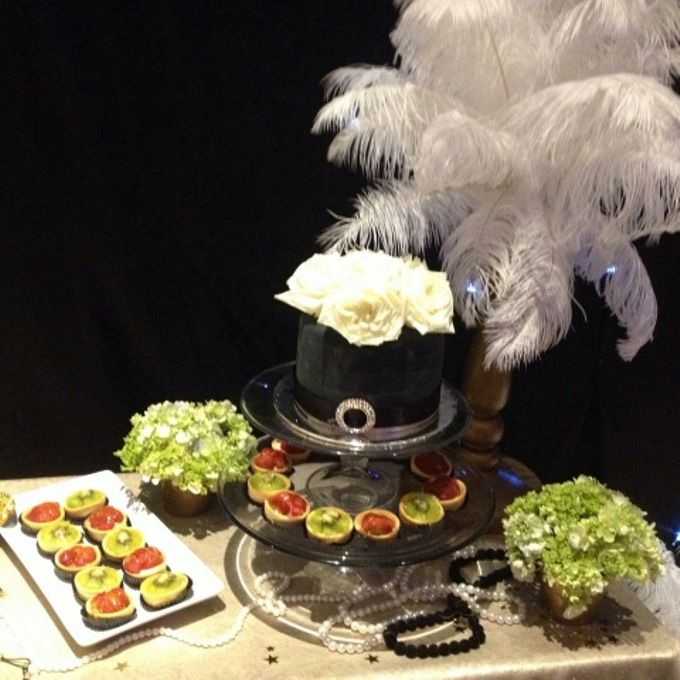 Wedding Cake by W organizer - 004