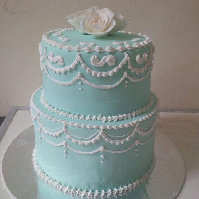 Wedding Cake by W organizer - 005