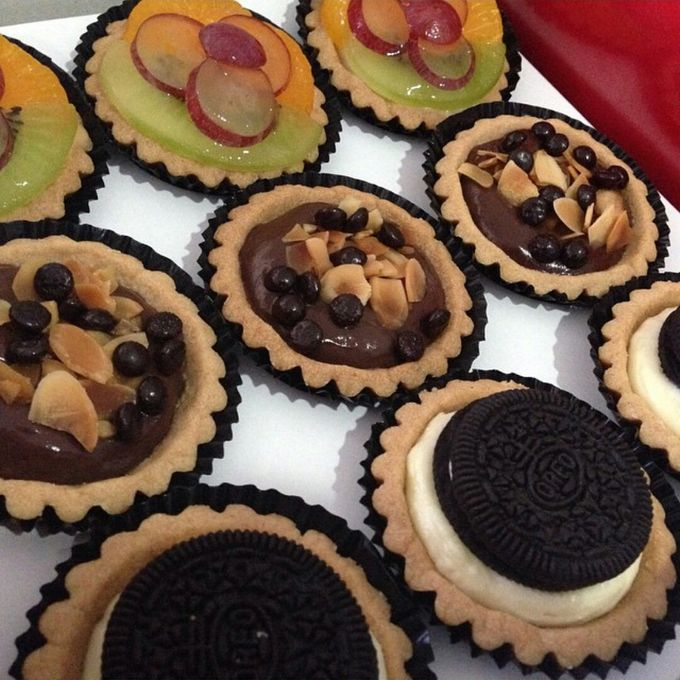 Assorted Mini Pie by 391 HomeMade Fruit Pie - 004