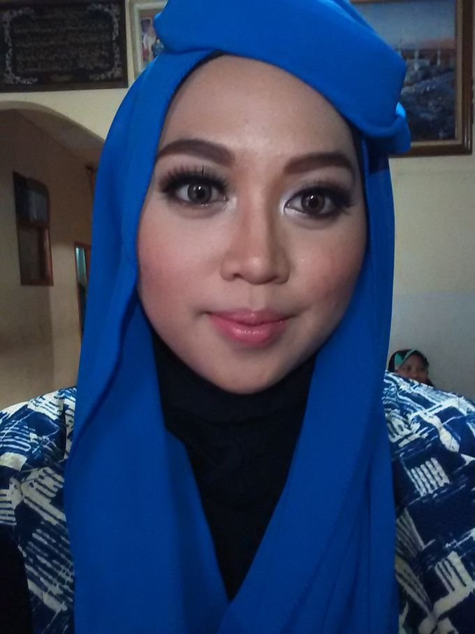 birtday party by Aifa Makeup - 002