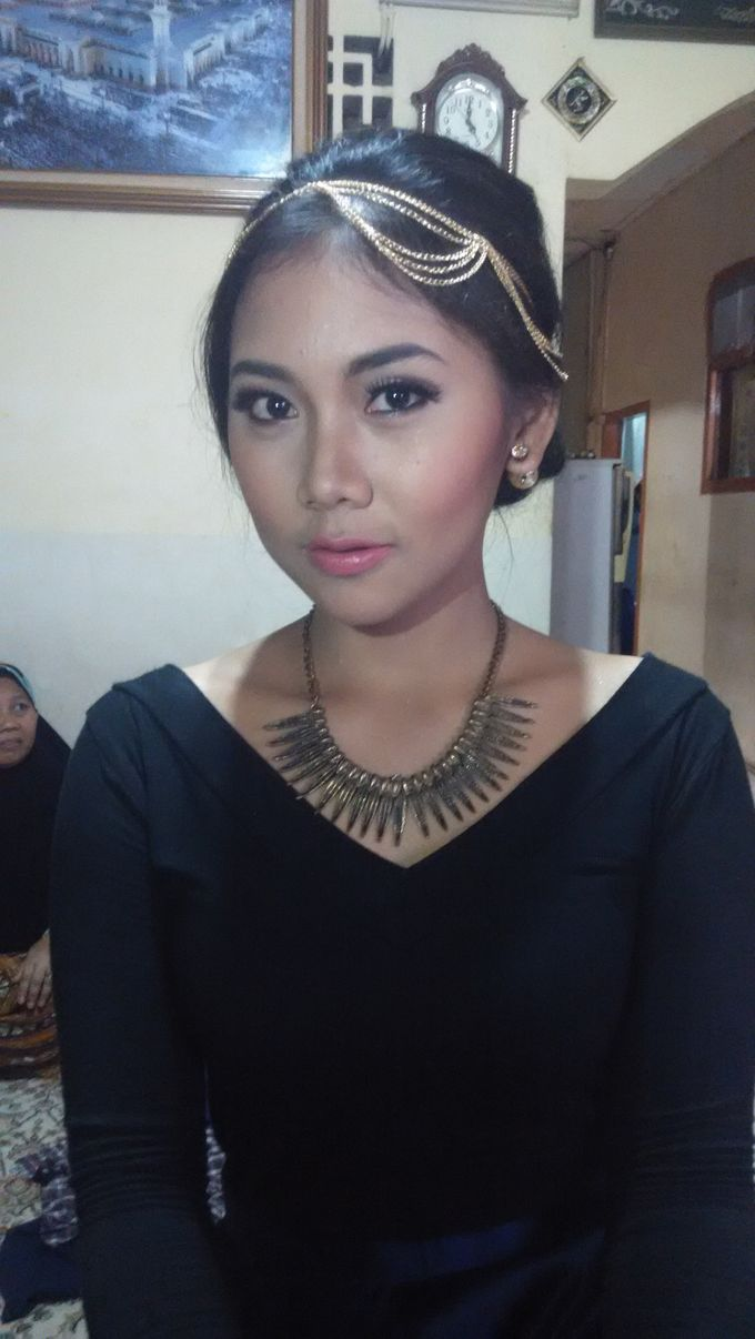 birtday party by Aifa Makeup - 001