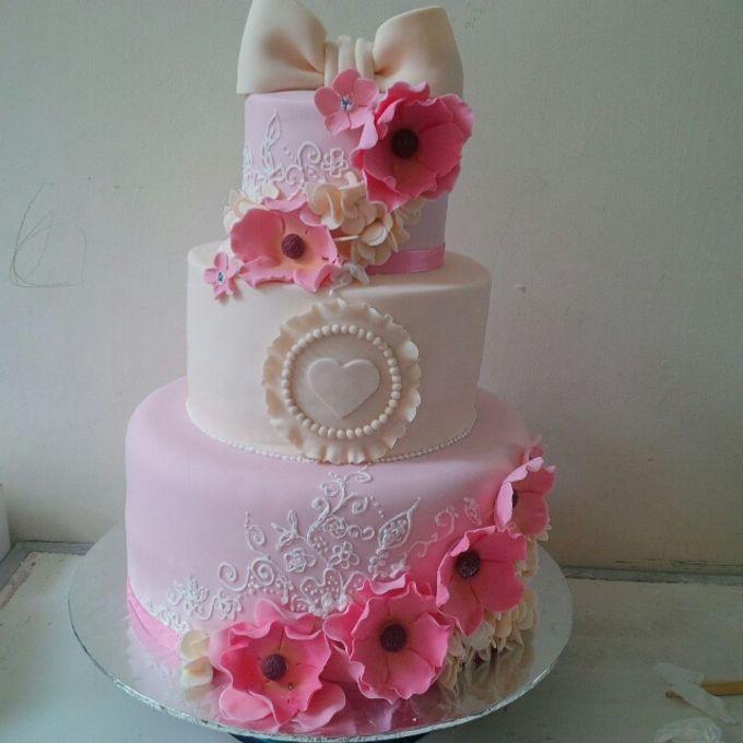 Wedding Cake by W organizer - 007