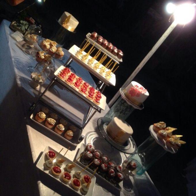 Wedding Cake by W organizer - 008