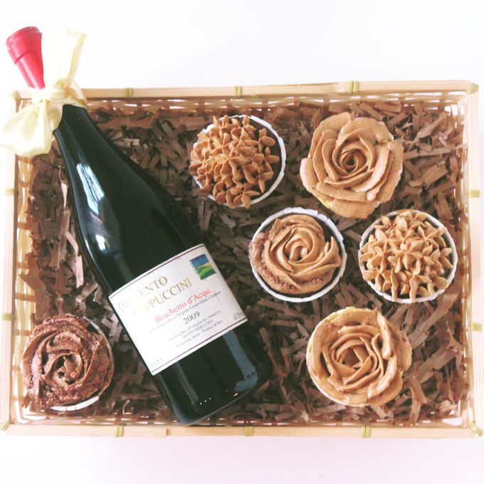 Hampers - Gifts/favours by The Artisan's Apron - 002