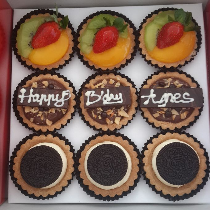 Assorted Mini Pie by 391 HomeMade Fruit Pie - 001