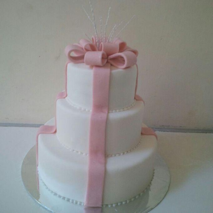 Wedding Cake by W organizer - 010